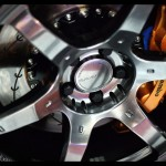 GTR Wheel Rim