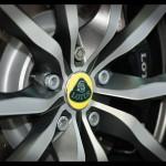 Lotus Wheel Rim