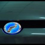 Perodua Concept Car