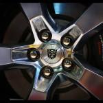 Camaro Wheel Rim