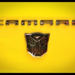 Camaro Bumblebee Logo