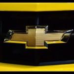 The Chevrolet Cross