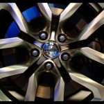 Nissan Wheel Rim