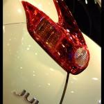 Nissan Juke SUV