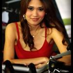 Ducati Chick