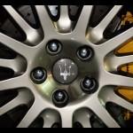 Maserati Wheel Rim