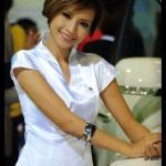 Hyundai Babe - Agnes