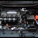Honda Hybrid CRZ Engine