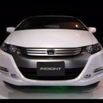 Honda Hybrid Insight