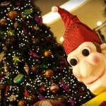 Christmas Gnome | ISO 800 | 1/60 | f/2.8