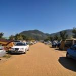 Jarasum Camping Site